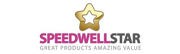 Speedwellstar Logo Great Products Amazing Value