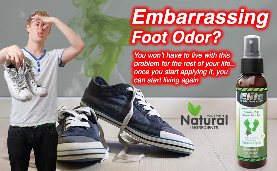 odor spray for shoes smelly feet shoe odor eliminator sweaty feet foot deodorant odor eliminator