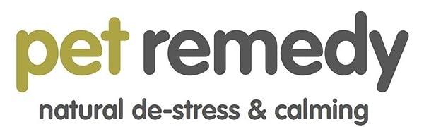 Pet Remedy Natural De-Stress & Calming