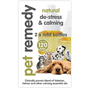 Pet Remedy Diffuser Refill