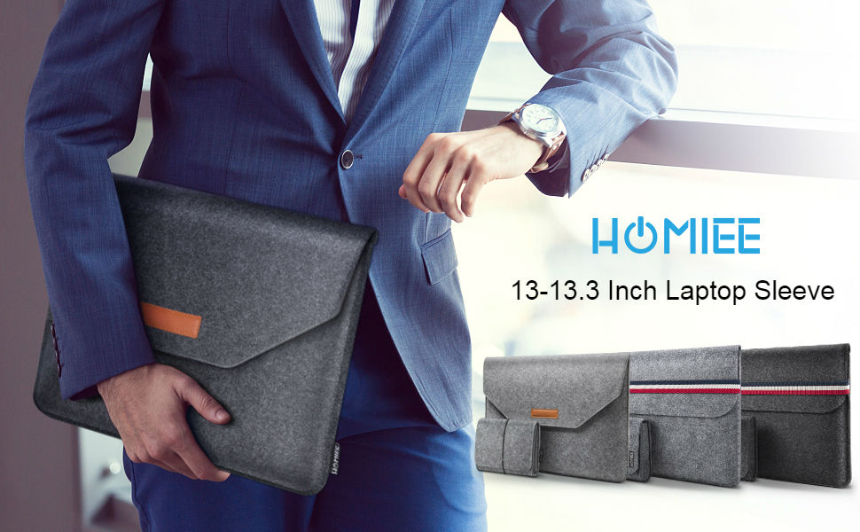 13-13.3 Inch Laptop Sleeve