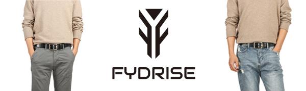 FYDRISE MENS BELTS