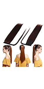 Human Hair Toppers for Thinning Hair Women 100% Remy Human