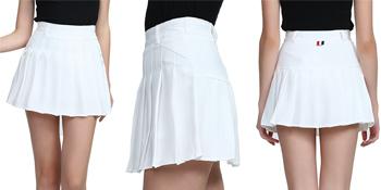 flag skirts