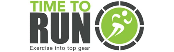 Time to Run Specialist Running Clothing