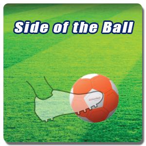 kickerball football kicker ball foot ball curves swerves swerve curl football tricks football toy