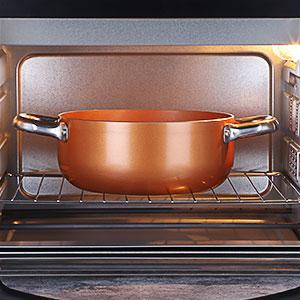 oven pan
