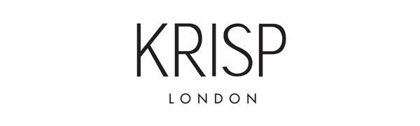 logo krisp clothing