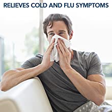Relieve Cold or Flu