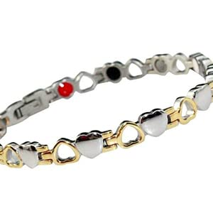 Magnetic Therapy Bracelets for man Magnetic bracelet therapy magnetic for man's bracelet pain relief