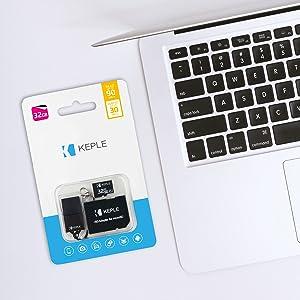 2.2 Nokia 6.2 3.2 4.2 3.1X Nokia 7.2 Phones and Smartphones Nokia 3.1A Digi-Chip 32GB Micro-SD Memory Card for Nokia 1 Plus X71