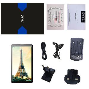 OYYU T7 Plus 7 inch Phablet 4G Unlocked Phone Call Tablet