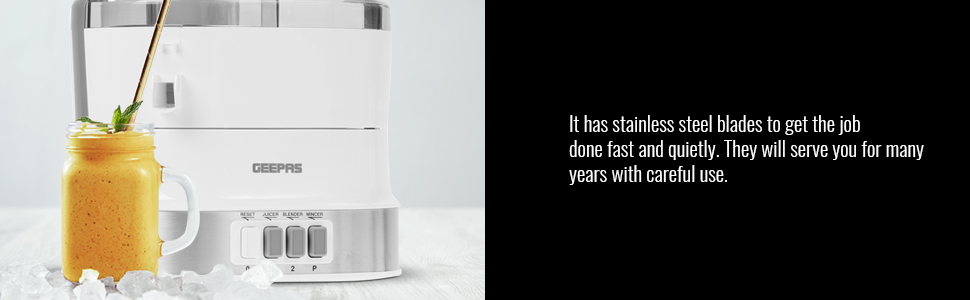 blender kitchen aid food processor mixer grinder smoothie shredder juicer coffee nut grinder gadgets
