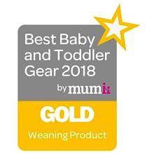 BBTG Gold Award