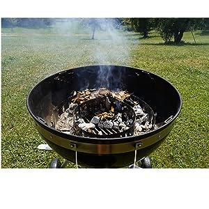 grillart smoking chips woodchips