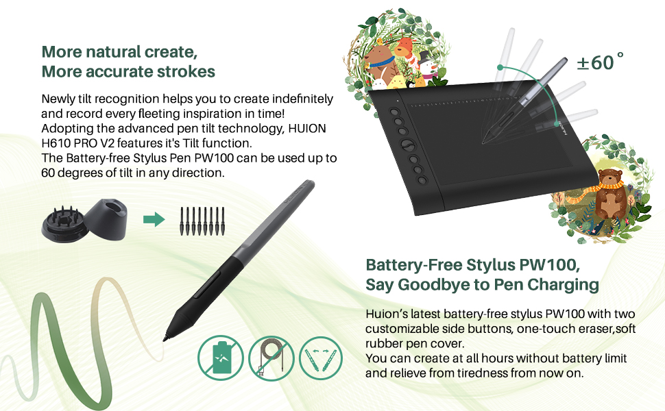 Free Stylus Pen By Mail