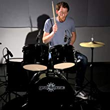 Assembling BDK-1 drum kit by Gear4music