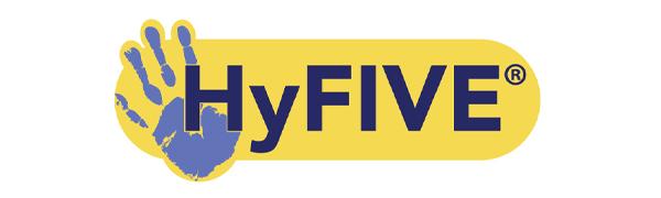 hyfive logo