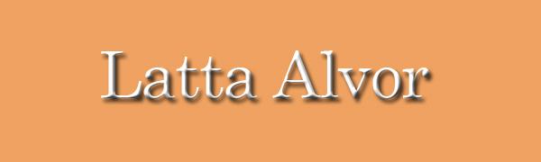Latta Alvor