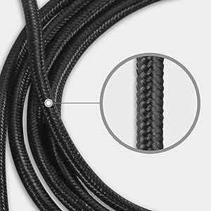 Premium Nylon Cable