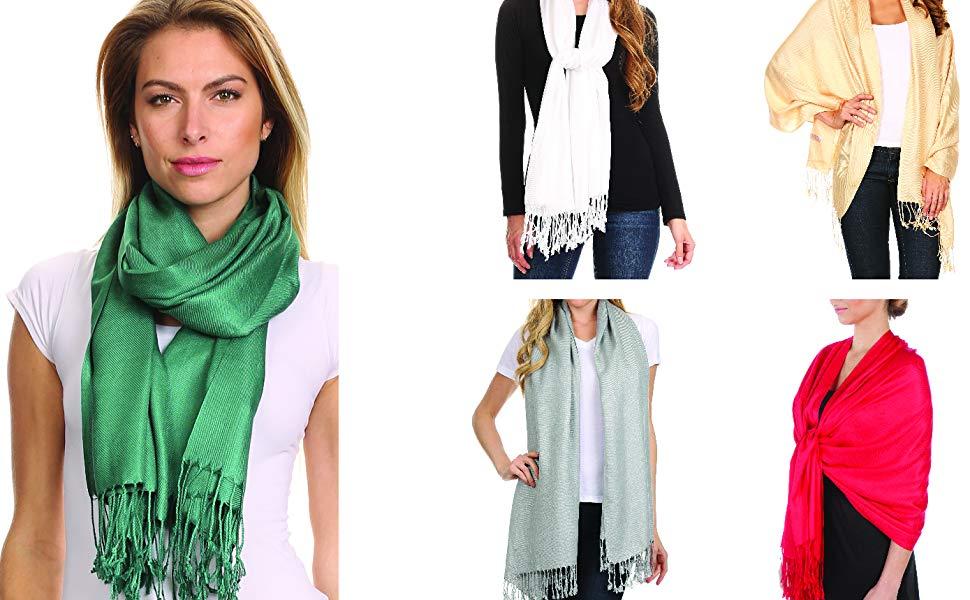 womens scarfs
