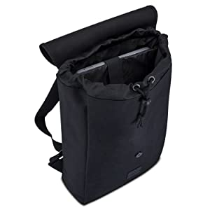 backpack laptop pocket