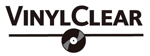 Hochentwickeltes Vinyl Schallplatten Reinigungs Set Elektronik
