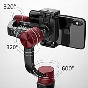 Gimbal Stabilizer for smartphone, Gimbal stabilizer, mobile stabilizer, phone stabilizer