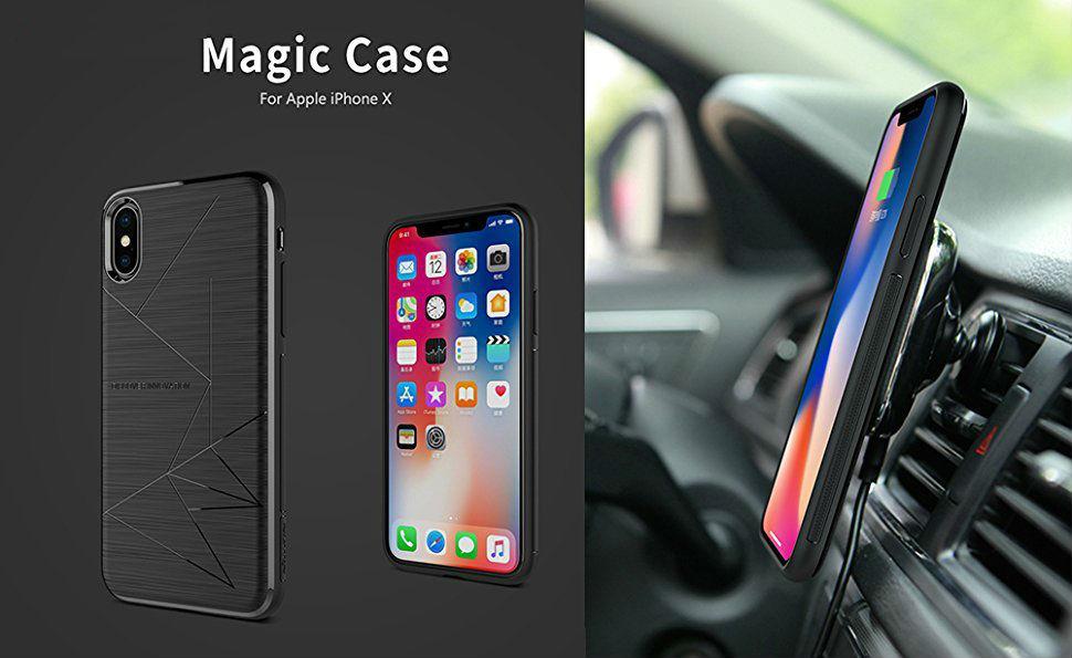 nillkin iphone x case