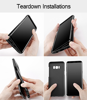 samsung s8 phone case humixx