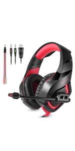 K1 headset