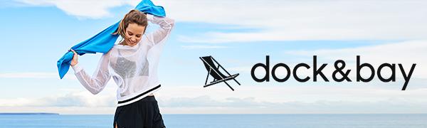 dock & bay,camping towel,swim towel,travel towel,sports towel,fast dry towel,microfibre towel