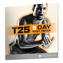 5-Day Fast Track