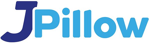 J pillow logo