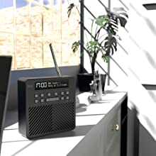 Azatom online DAB Radio