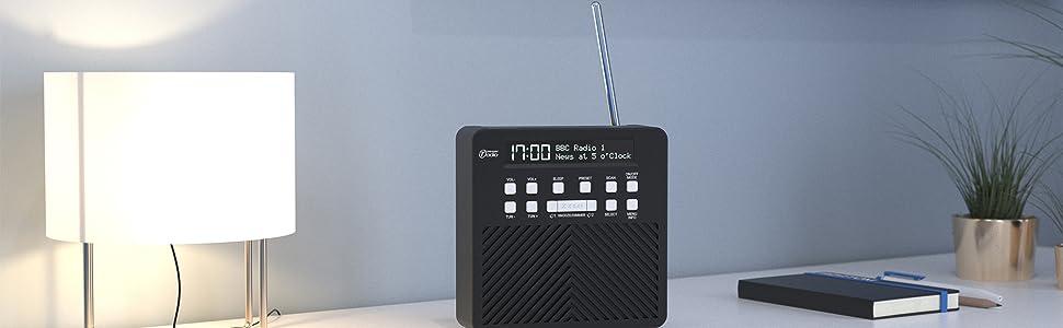 azatom dab radio