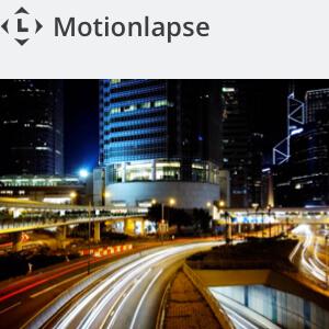 Motionlapse