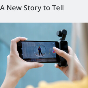 New Story to Tell