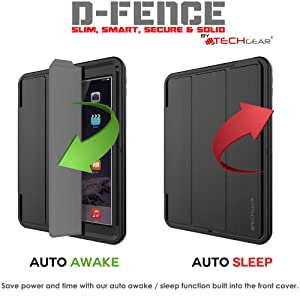 sleep wake; auto sleep when close;wake when open;magnet front cover;ipad front cover case