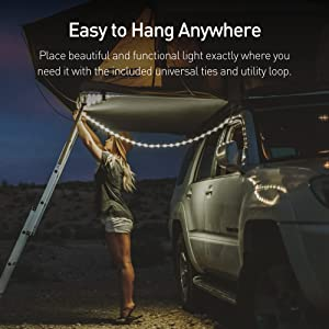 easy to hang abywhere