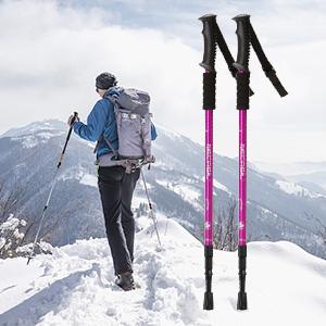 hiking poles pairs