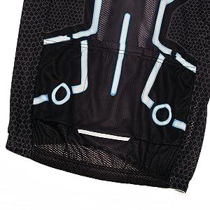 logas Cool Tron Pro Cycling Jersey Bib Shorts Kit Short Sleeved ... 15d503a90