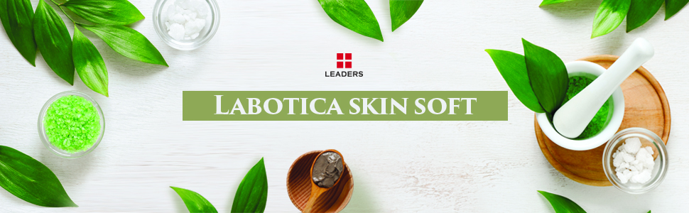 leaders insolution labotica skin soft  mask
