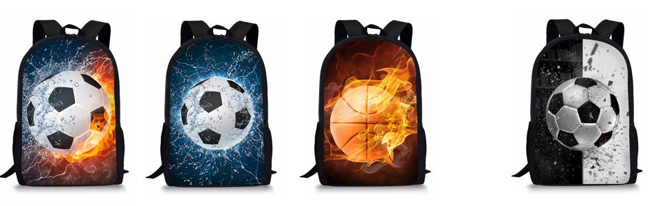 Match Attax BackpackKids Football BagBoys Match Attax Rucksack