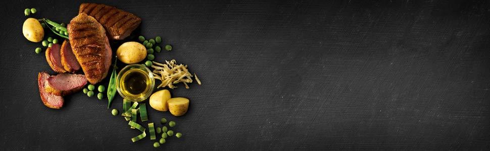 Kibble, Hypoallergenic, Bob & Lush, Dog food
