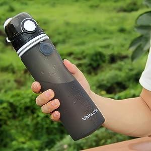 BPA-freie Wasserflasche