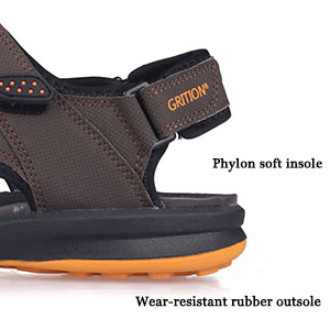Sandali da uomo per esterni