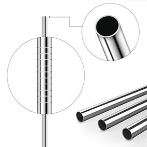 metal straw