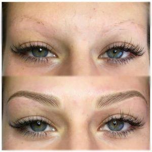 cf27689c77b Hollyberry-Premium Eyebrow Growth Enhancing Serum-Peptide Boosting ...