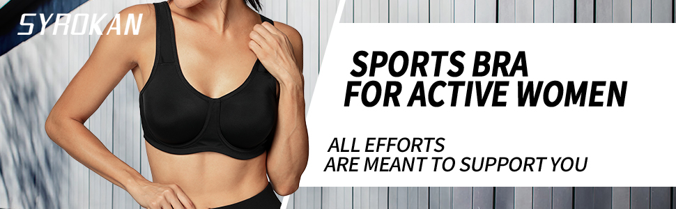 sports bra- A227-1